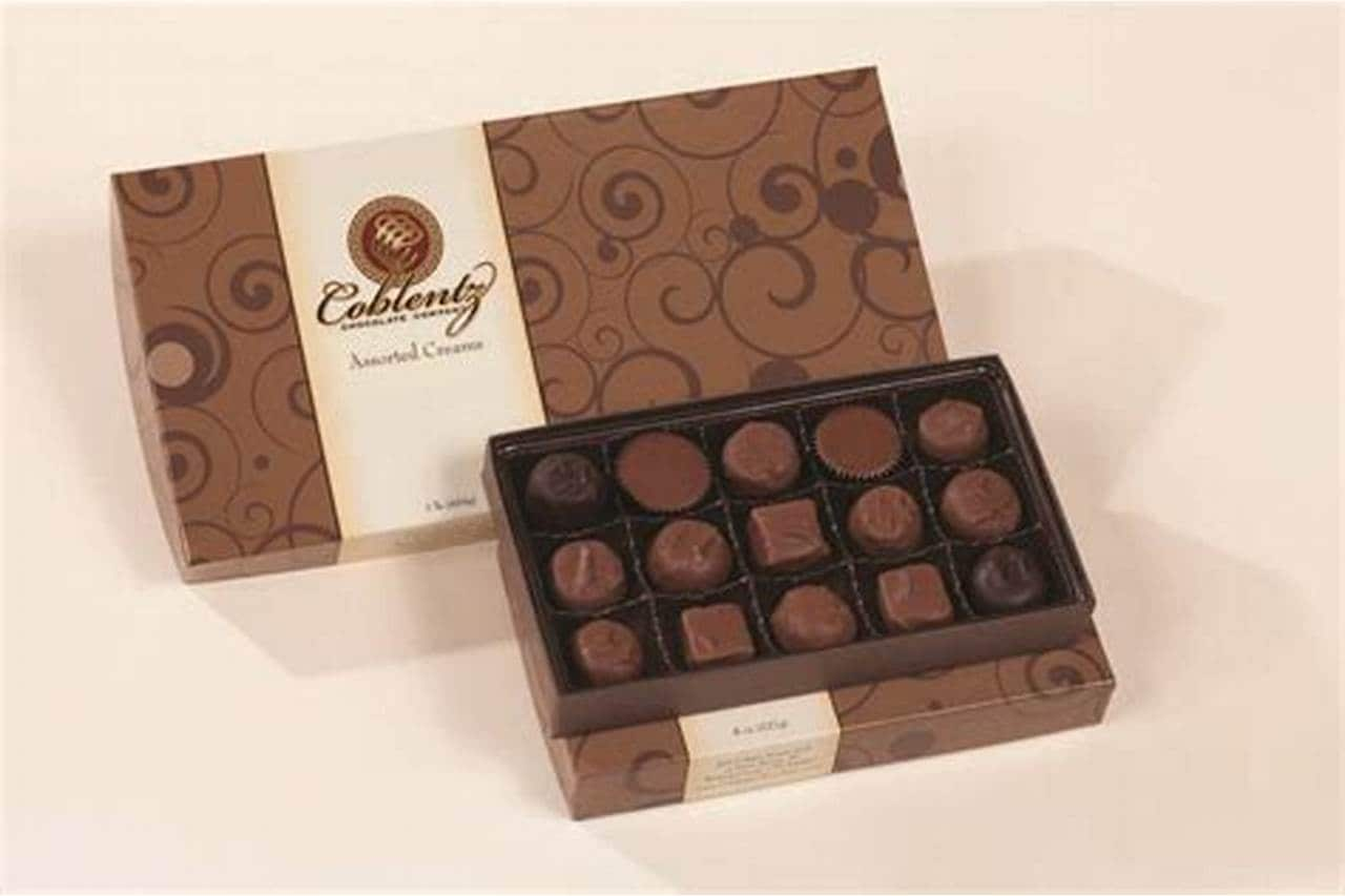 Coblentz - Deluxe Chocolate Assortment
